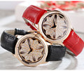 Женские часы digital 2019  женские винтажные блестящие часы от ведущего бренда  роскошные часы розового золота  модный бренд
