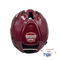 Bike Helmet Outdoor Sports Cycling Helmet Ultralight Integrally Molded Casco Ciclismo Adult Bicycle Helmet 230g 260g