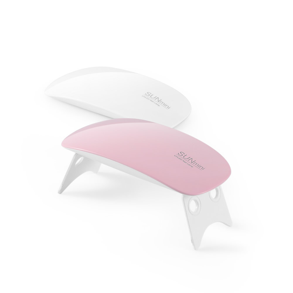 UVLED SUNmini UV Nail Lamp 6W Nail Dryer Portable Curing Nail Tool for Gel  Based Polishes. Compare Prices on Nail Polish Spray  Online Shopping Buy Low Price