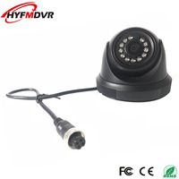 Otomobiller ve Motosikletler'ten Araç Kamerası'de Üreticileri toptan araba geri kamera HD kızılötesi gece görüş darbeye dayanıklı yıldırım koruma forklift/sanitasyon araba