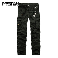 Misniki весна тонкий Повседневные штаны для мужчин Для мужчин горячие модные штаны Для мужчин Pantalon Homme
