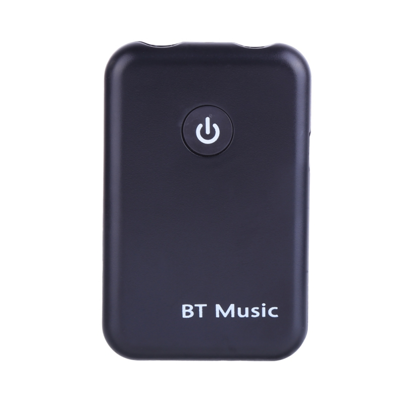 EDAL 2in1 Bluetooth Transmitter Receiver 3.5mm Stereo Wireless Music Audio Cable Dongle Bluetooth V4.2 Adapter for TV DVD Mp3 PC