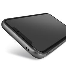 Capssicum Kim Loại Ốp Lưng Dành Cho iPhone X XS Max XR Silicon Mềm Cứng Khung Hợp Kim Nhôm Cho iPhone X XS max XR