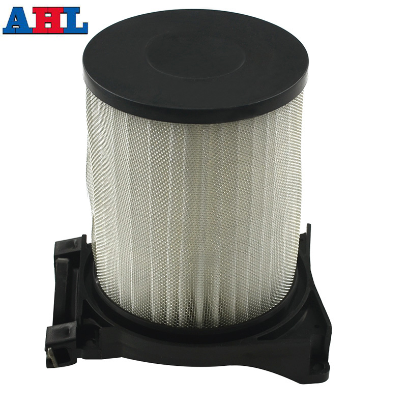 Motorcycle Air Filter Intake Cleaner For Yamaha XJR400 XJR 400 1993 1994 1995 1996 1997 1998 1999 2000 - 2010 4HM 14450 00 00(China)