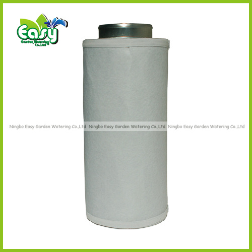 5'x16'' 'carbon air filter. for ventilation of grow tent.FreeShipping