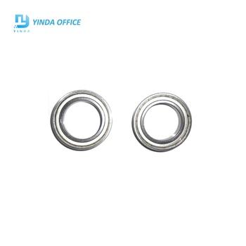 AE03-0017 AF1075 upper fuser roller bearing for ricoh AF 1060 1075 550 551 650 700 MP9001 9002 9100 FT7660 X20pcs