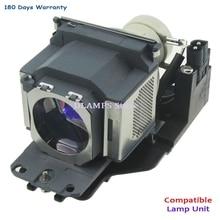 LMP E211 באיכות גבוהה מקרן מנורת עבור SONY VPL EX100 EX101 EX120 EX121 EW130 EX145 EX175 SW125 SW125ED3L SX125 SX125 ED3