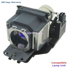 LMP E211 جهاز عرض عالي الجودة مصباح لسوني VPL EX100 EX101 EX120 EX121 EW130 EX145 EX175 SW125 SW125ED3L SX125 SX125 ED3