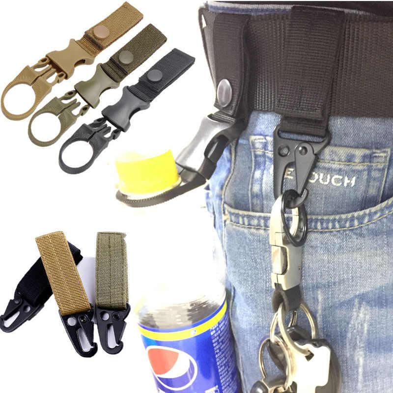 Новый стиль нейлоновый ремень мужской армейский тактический ремень военный поясной браслет с металлической пряжкой Cinturon холст джинсы ремень Охотничьи аксессуары