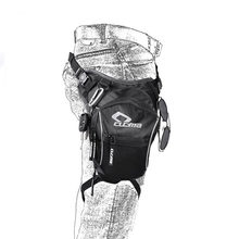 CUCYMA Motorcycle Leg Bag Motocross Backpack Waterproof Outdoor Sports Travel MOTO Racing Waist for Cell Phone Wallet Stuff