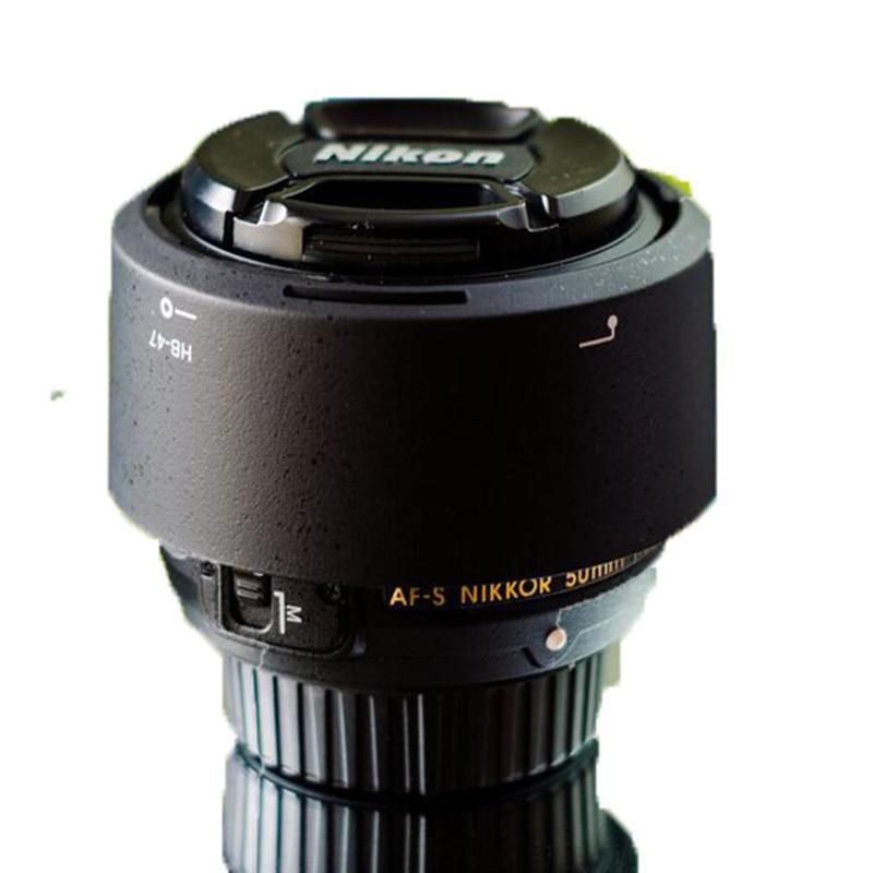 Hyx ES-62 II Lens Hood Shade for Canon Camera EF 50mm F1.8 II Lens Lens Hood