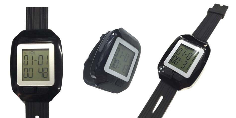 Watch Pager S800