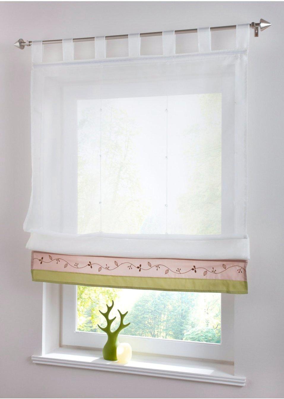 Roller Blinds In Kitchen Aliexpresscom Buy European Short Sheer Curtains For Living Room