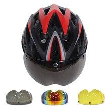 Ciclismo в шлем MOON