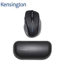 Kensington Original ErgoSoft Gel Wrist Rest for Standard Mouse with Retail Package Free Shipping free shipping steelseries rival 300 csgo fade edition optical gradient gaming mouse 6500cpi with original retail box