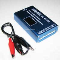 2S 4S Lipo Balance Charger DC 9 16V Input Max Charging Current 1500mA Popular RC Model