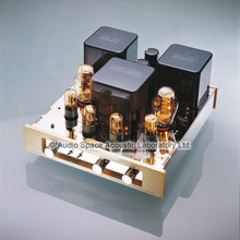AUDIO SPACE AS-300B MKII Vacuum tube Integrated 300B*2 Class A Tube Amplifier 8Wx2