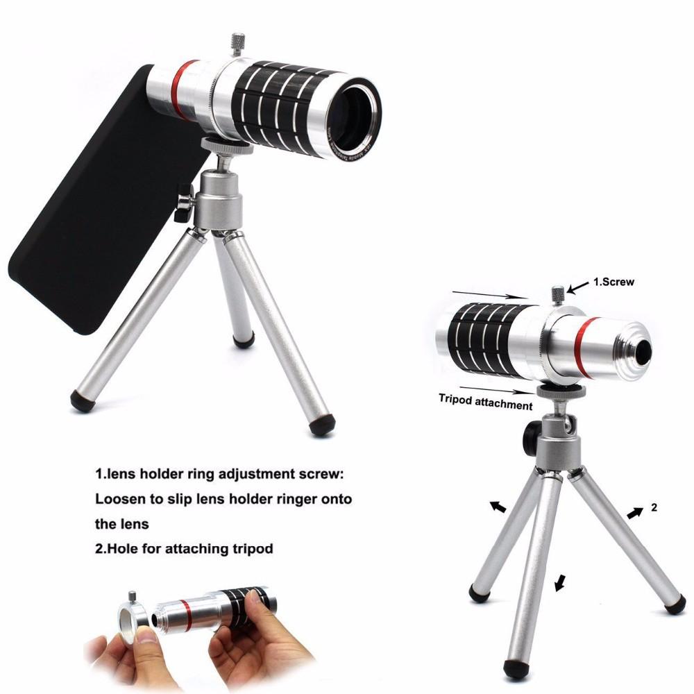 16X zoom lens (4)