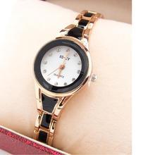 reloj chapado oro rosa RETRO VINTAGE