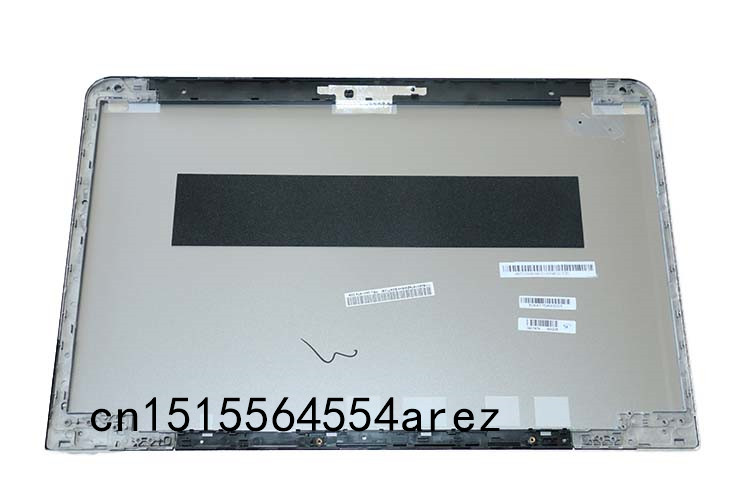 New laptop Lenovo ThinkPad L530 S531 S540 LCD rear back cover case/The LCD Rear cover FRU 04X1674 new laptop lenovo thinkpad x1 helix base cover case the bottom cover fru 00ht548