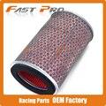 Air Filter Cleaner For Honda CB400 CB 400 VTEC 99 00 01 02 03 04 05 06 07 08 09 11 12 Motorcycle Street Bike