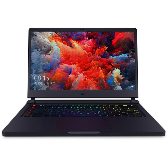 Xiaomi Mi Gaming Laptop 15.6 inch Intel Core i7-8750H Hexa Core 2.2 - 4.1GHz GTX 1060 16GB + 512GB SSD Notebook 1080P FHD(China)