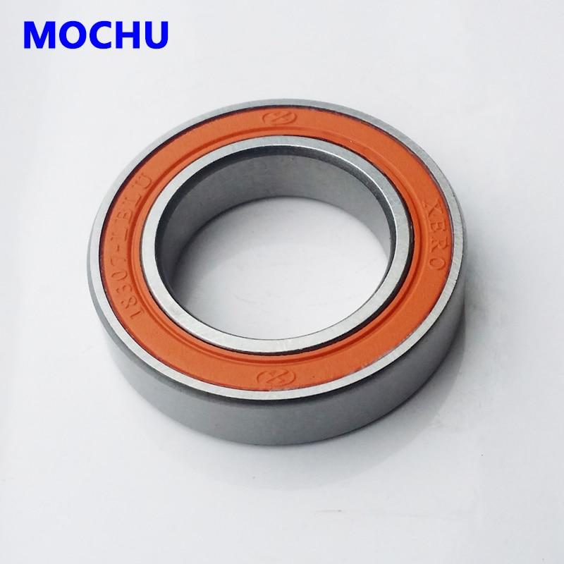 10pcs Bearing 18307-LBLU 18307 18x30x7 61903-18RS MOCHU Miniature Thin Wall Bearing Shielding Ball Bearing Bicycle Bearing