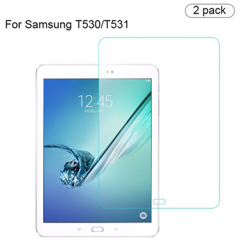 Tempered Glass Screen Protector for Samsung Galaxy Tab 4 10.1 T530 T531 Protect Cover Anti-shock Film Guard