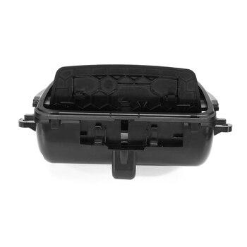 Neue Automobil Aschenbecher Schwarz Kunststoff Center Konsole Auto Aschenbecher Montage Box Passt Für BMW 5 Series F10 F11 F18 520 51169206347
