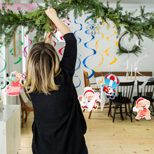 Huiran Ornaments Christmas Tree Wood Ornaments Christmas Decorations For Home 2018 Christmas Tree Lights Happy New Year 2019