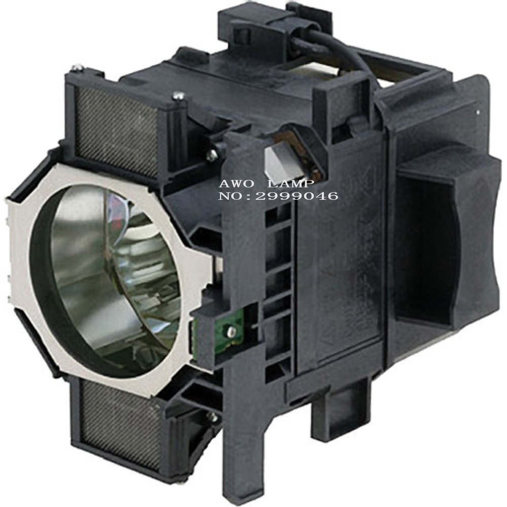 все цены на Replacement Projector Original Lamp ELPLP72 For Epson PowerLite Pro Z8250NL, Z8255NL, Z8450WUNL, and Z8455WUNL Projectors (340W) онлайн