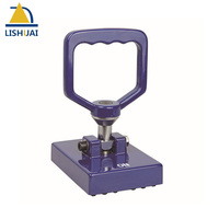 Portable Neodymium Permanent Magnetic Lifter NdFeB Lifting Magnet For Lifting Steel Plate Rated 50Kg