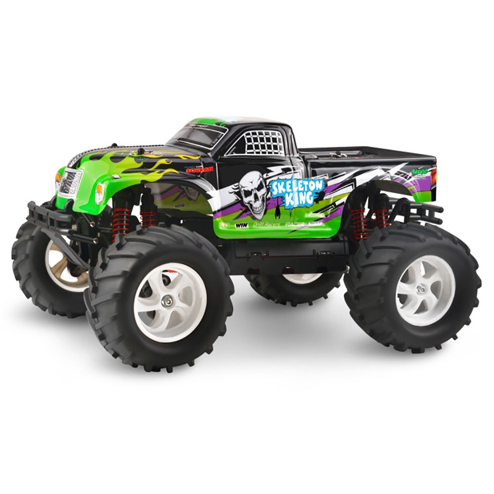 1:8 rc car off-road monster off-road vehicle 4wd high-speed remote control car radio remote control car radio control machine1:8 rc car off-road monster off-road vehicle 4wd high-speed remote control car radio remote control car radio control machine