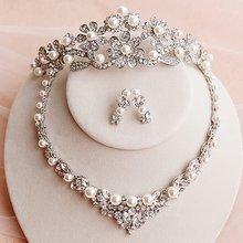 Новое горячее качество ручной работы имитация жемчуга ожерелье