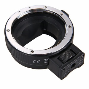 Image 4 - Auto Focus EF NEX Objektiv Mount Adapter für Sony Canon EF EF S objektiv zu E mount NEX A7 A7R A7s NEX 7 NEX 6 5 Kamera Volle Rahmen
