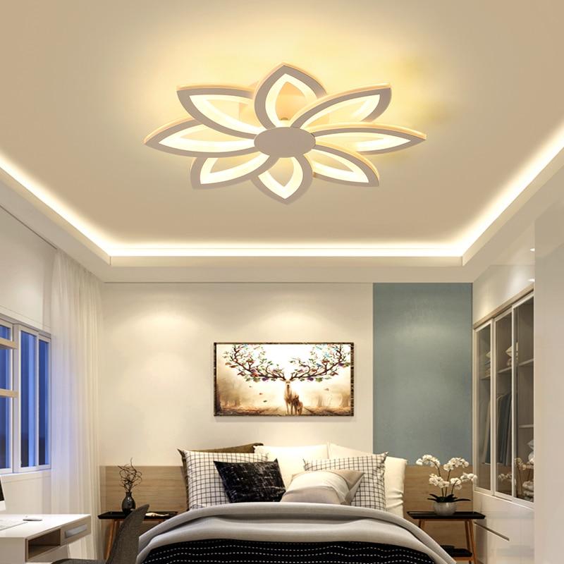 цена Surface mounted modern round led ceiling lamp for living room dining room ultrathin modern lighting lamp