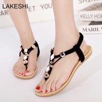 Women S Sandals 2016 Summer Style Women S Flip Flops Bohemia Style Shoes For Women
