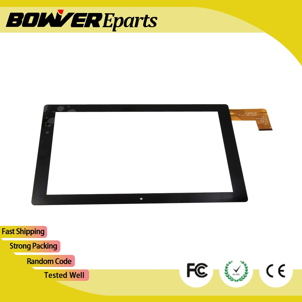 A+ 10.1touch screen HSCTP-747-10.1-V0/HSCTP 747 10.1 V0 HSCTP-722-10.1 Digitizer Glass Replacement For Chuwi Hi10 CW1515 Tablet zhiyusun crd510 rcd 510 rcd510 vw touch screen digitizer repair replacement for car rcd510 c065gw03 v0 v1 155 91