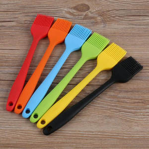 Byfa Silicone Baking BBQ Oil Brushes Barbeque Tool Food