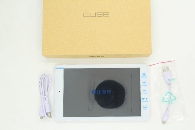 MỚI 8 Inch Cube iWork8 Không Khí Pro Windows10 + Android 5.1 Tablet PC IPS 1920*1200 Intel Atom X5-Z8350 bluetooth HDMI Máy Ảnh 2 gb 32 gb