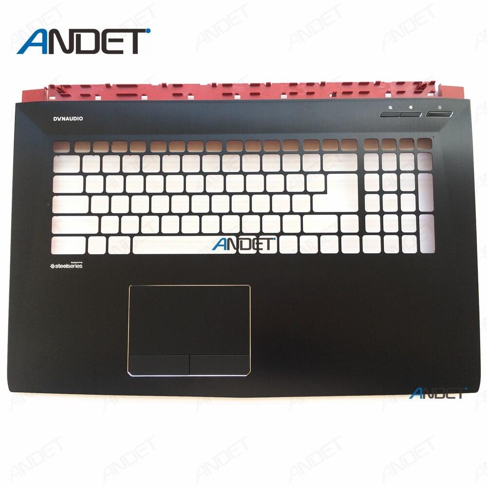 New Original For MSI GE72 2QD APACHE PRO GE72VR MS-1792 MS-1791 MS-1794 Palmrest Upper Case Keyboard Bezel KBD C Cover Lid