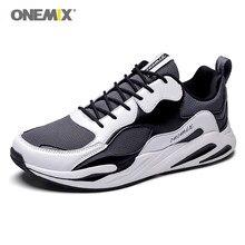 ONEMIX Original Retro laufschuhe männer outdoor Klassische Atmungsaktive Paare Turnschuhe Outdoor Casual Schuhe Männer Tennis Jogging Schuh