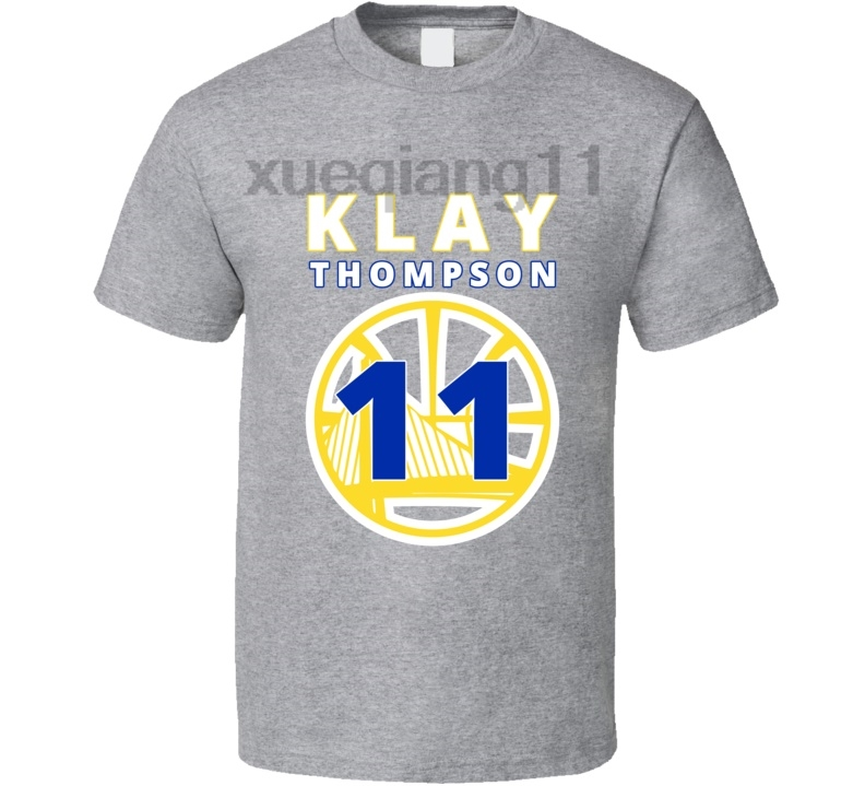 super popular b07b5 71223 Detail Feedback Questions about KLAY THOMPSON STEPH CURRY ...