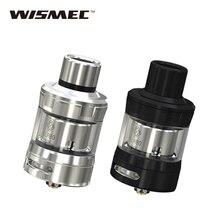 Оригинальный wismec elabo мини-танк 2 мл распылитель с WS01 тройной 0.2ohm sub катушки, Ом глава Fit извилистые P80 mod электронная сигарета