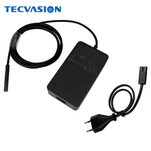 36W 12V 2.58A Replacement Charger Adapter Power Supply for Microsoft Surface Pro3 Pro 3 4 i5 i7 Model 1625 Tablet 5V 1A USB Port