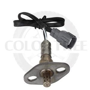 1 шт. Авто датчики кислорода вниз для Toyota Sequoia ограниченное SR5 2001-2004 T100 база DX SR5 1995-1998 234-4161 SG1838