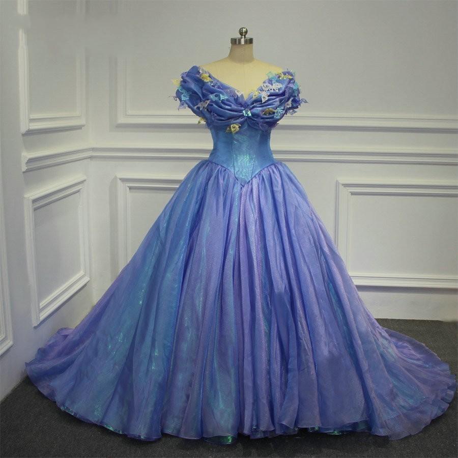 Popular Butterfly Wedding Dress-Buy Cheap Butterfly