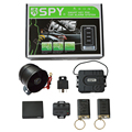High Quality SPY PKE Passive Keyless Entry One Way Car Alarm System With Advanced Sensing Function & Remote Trunk Release