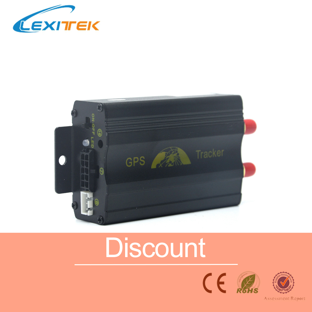 Car GPS Tracker system GPS/GSM/GPRS Car Vehicle Tracker Device TK103  without retail box-in GPS Trackers from Automobiles & Motorcycles on  Aliexpress.com ...