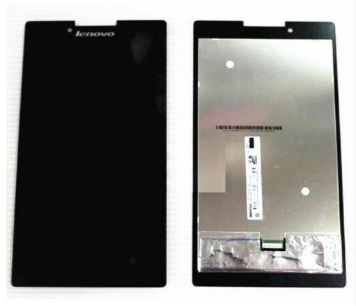 Touch Screen Digitizer Glass LCD Display For Lenovo Tab 2 A7 - 30 A7 - 30HC 2nd A7-30HC A7-30GC A7-30F A7-30H Tablet Assembly